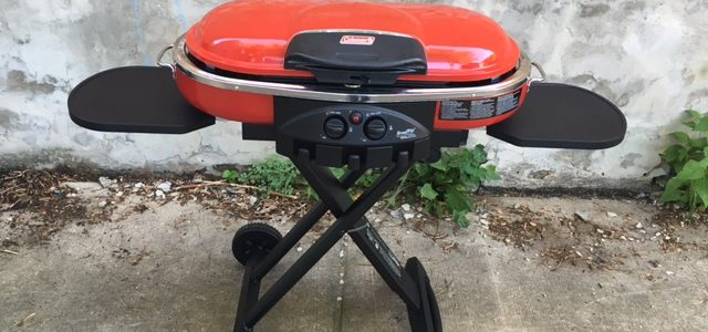 Coleman Road Trip LXE Propane Grill