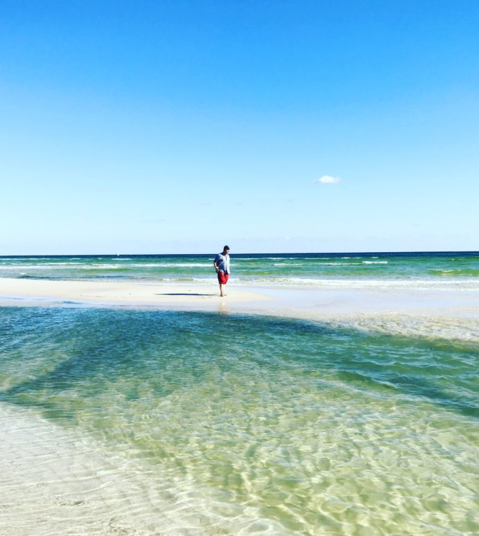 The Gulf Coast Road Trip Part 3: Pensacola, Florida