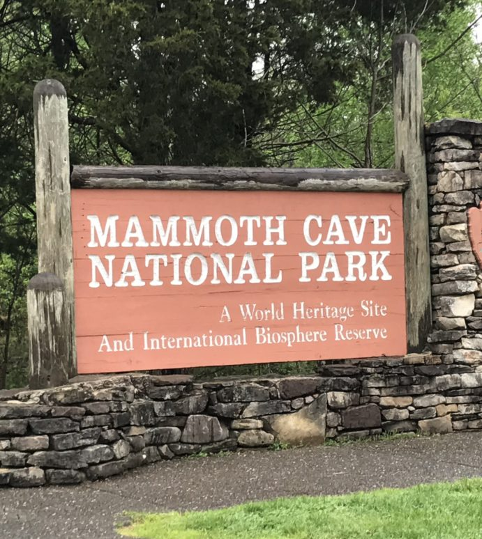 Travel Journal: Mammoth Cave National Park