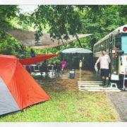 Travel Journal: Buffalo National River Part Two – Rain, Rain Go Away